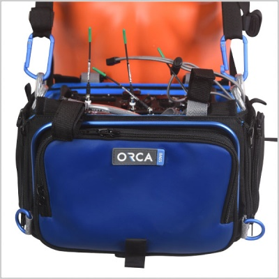 Orca Replacement Front Pouch for OR-30 (Select Colour)