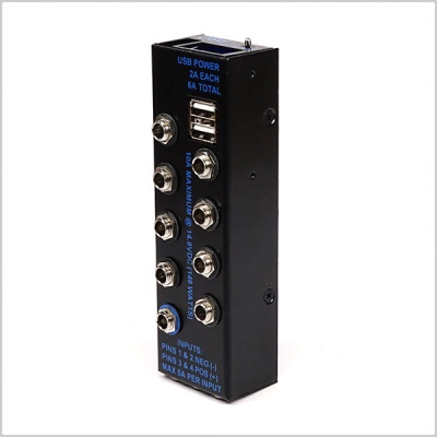 PSC PowerStar Mini Triple Play Power Distribution