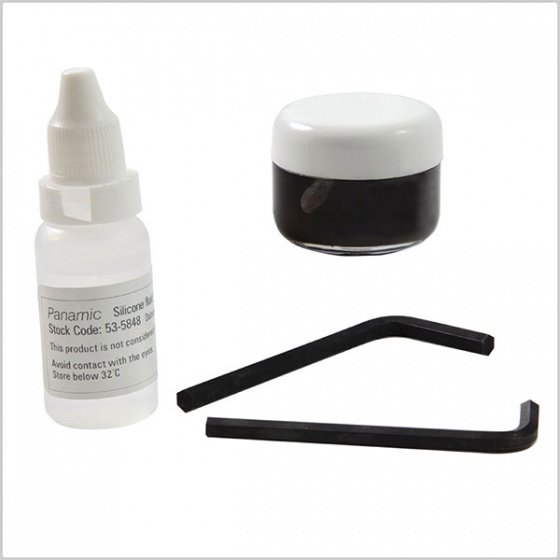 Panamic 53-5850 Maintenance kit