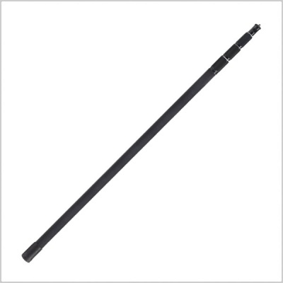 Panamic 5812 4-Section Carbon Fibre Maxi Boom Pole w/ Detachable Tip (1.50 - 5.00m)