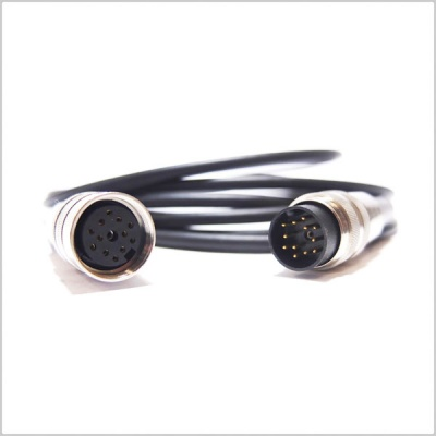 Pinknoise Custom 12-Pin Ambeo Extension Cable - Various lengths