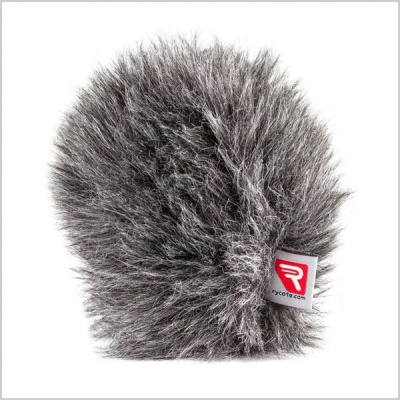 Rycote Baseball Windjammer for Baseball Compact Windshield