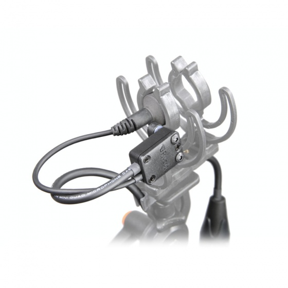 Rycote Connbox CB9 (MZL) for MKH 8020, 8040, 8050