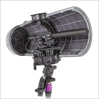 Rycote Cyclone Stereo Single Windshield Kit