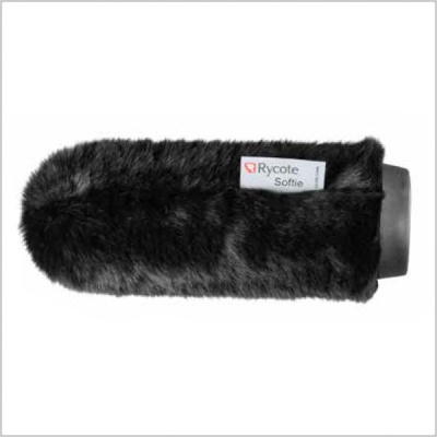 Rycote Short Fur Softie (Please select)