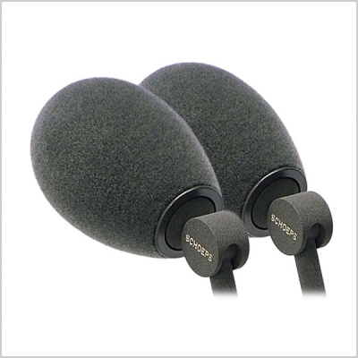 Schoeps B 55 D Double-Mic Foam Windshield
