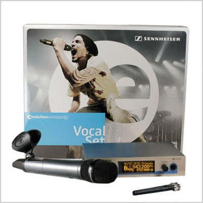 Sennheiser EW 500-935 G3 Vocal System w/ Handheld Transmitter (GB Band)