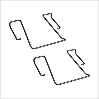 Sony BLC-BP2 UWP Belt Clips for UTX-B2V, UTX-B2X & URX-P2