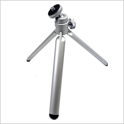 Sony VCT-PCM1 Tripod Stand for Linear PCM Recorders - B-Stock
