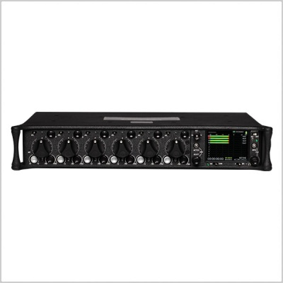 Sound Devices 664 16-Track Field Mixer / Recorder