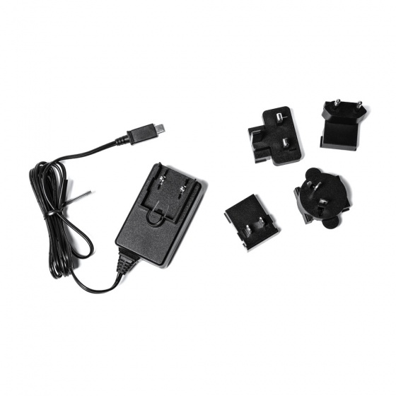 Sound Devices MX-PSU AC Wall Adapter Power Supply for Mix Pre 3/6 Recorders