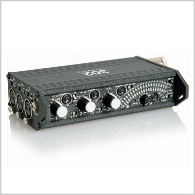 Sound Devices 302 3-Channel Mixer