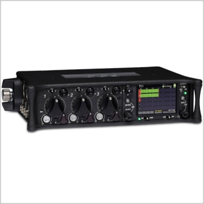 Sound Devices 633 6-Channel Mixer