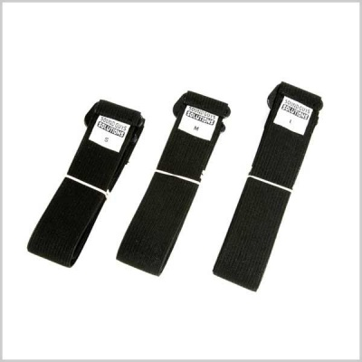 Sound Guys Solutions Lav-Strap 3-Pack (Black)