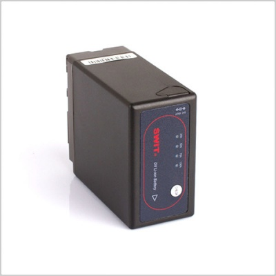 Swit S-8BG6 DV Battery for Panasonic VW-VBG6