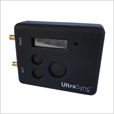 Timecode Systems TCB-57 Silicon Case for UltraSync ONE