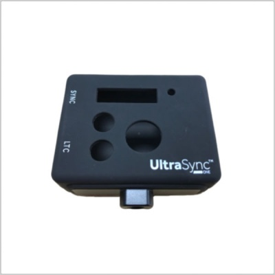 Timecode Systems TCB-58 Silicon Case with Mounting Threads for UltraSync ONE