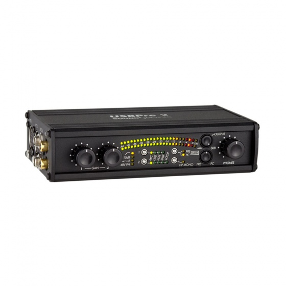 Sound Devices USB Pre 2 Interface - B-Stock