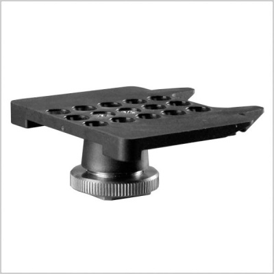 WisyCom MPRMNT Hot Shoe Mount for MPR Devices