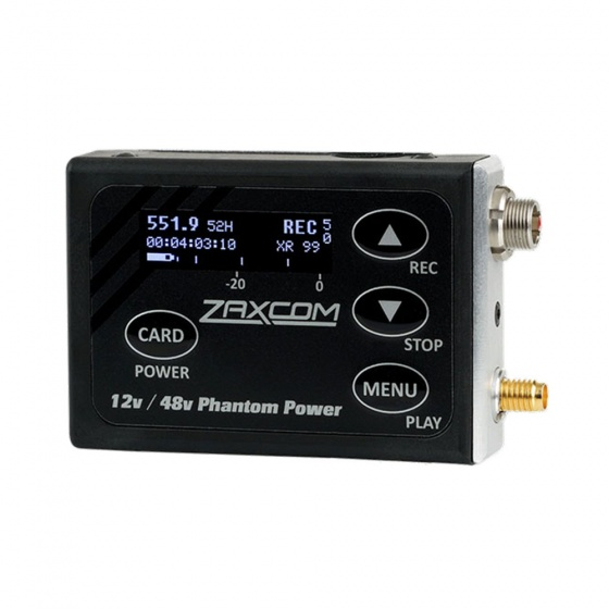 Zaxcom ZMT3 Phantom 2 Lightweight Transmitter