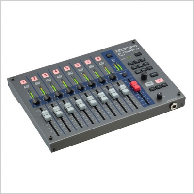 Zoom F-Control Mixing Controller Surface for F8 & F4