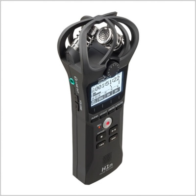 Zoom H1N Stereo X/Y Handheld Portable Recorder