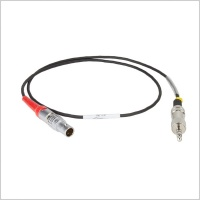 Ambient iTC5-INL Timecode Input Cable 5-Pin Lemo to 3.5mm