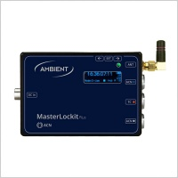 Ambient ACN-MLP Master Lockit Plus Timecode Sync and Generator