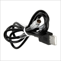 Ambient Adapter Cable USB A to Lemo 5-Pin