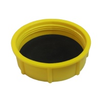 Ambient BC-CAP Replacement Yellow Screw on Cap for BC Boom Pole Cases