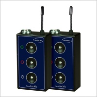 Ambient NanoLockit Timecode Sync Box - Double Pack