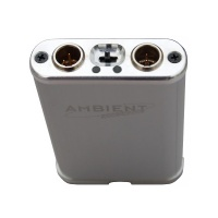 Ambient UMP II Universal Mic Power Supply