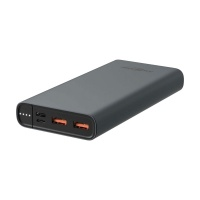 Ansmann Powerbank 15Ah Type-C 18W PD Slim USB-A / USB-C Powerbank
