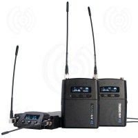 Audio Ltd A10 Digital Wireless System RX/TX Bundle