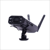 Audio Technica 1701P System 10 Camera-Mount Wireless System - B Stock