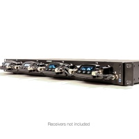 Audio Ltd A10-RACK 19'' Wireless rack, Superslot and Dante powered