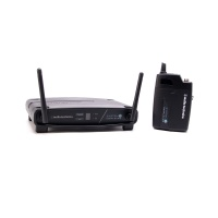 Audio Technica System 10 Wireless Single Channel Beltpack System - B-stock