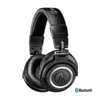 Audio Technica ATH-M50xBT Professional Bluetooth Headphones