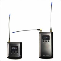 Audio Wireless ''Series SE'' True Diversity Radio Mic Systems (120Mhz)