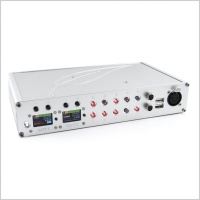 Audioroot K-ART Power Distribution with 20W Regulation