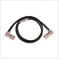 Audioroot eHRS4R/A-HRS4R/A 60cm Right-Angled Hirose Cable
