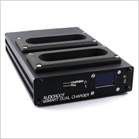 Audioroot eSmart Dual Battery Charger