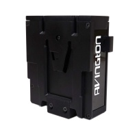 Avington Caddy Universal V-Lok Radio Receiver Holder