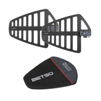Betso Sharkie 2 x Antenna & Pouch Bundle
