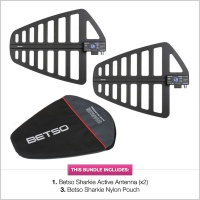 Betso Sharkie Antenna Bundle