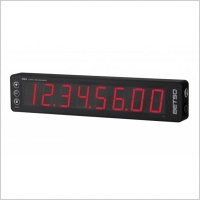 Betso TCD-1 Compact Self-Powered TimeCode Display with Advanced Functions