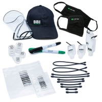 BubbleBee Sound Production Safety Accessory Kit