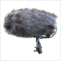 Cinela COSI Modular Windshield for Short-Body Microphones (Large - 21cm)