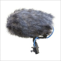 Cinela COSI Modular Windshield for Short-Body Microphones (Medium - 18cm)