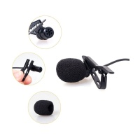Comica CVM-V01SP Smart phone Lavalier Microphone HRSS (Choose Option)